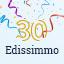 30 ans EDISSIMMO