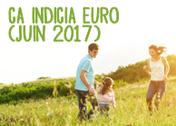 CA Indicia Euro (Juin 2017)