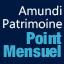 Point Mensuel Amundi Patrimoine