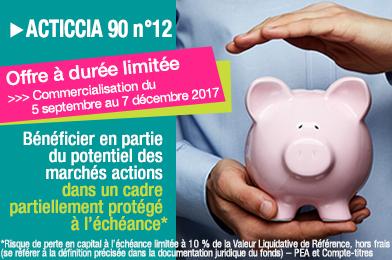 Acticcia 90 n°12