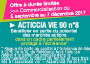 Acticcia Vie 90 n°8