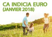 CA Indicia Euro (Janvier 2018)