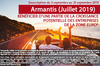 Armantis (Juillet 2019)