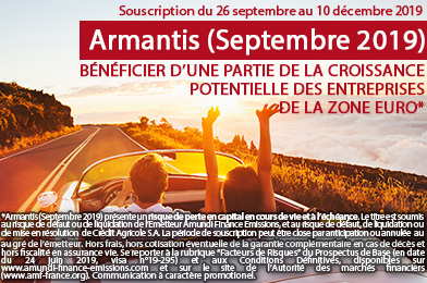 Armantis (Septembre 2019)