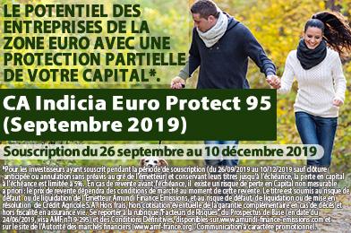 CA Indicia Euro Protect 95 (Septembre 2019)