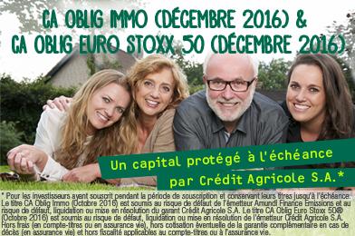 Solutionq Obligataires (Juillet 2016)