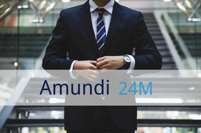 Amundi 24M