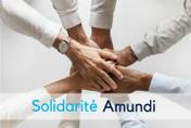 Solidarité Amundi
