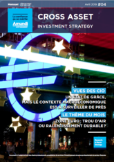 Cross asset Investment strategy - avril 2019