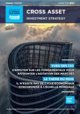 Cross Asset Investment Strategy - Janvier 2019