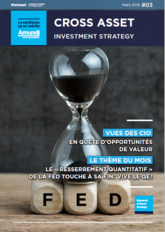 Cross asset investment strategy - mars 2019