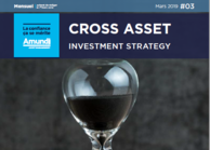 Cross asset investment strategy - mars 2019