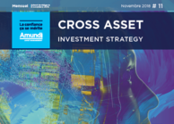 Cross asset novembre 2018