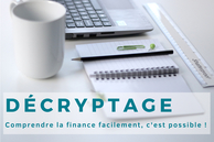 Décrypter la finance