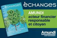 Echanges - amundi responsable et citoyen - n 6 - Novembre 2017