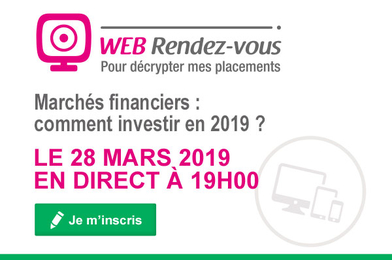 Web rendez-vous client 28 mars 2019