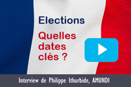 Elections : Ithurbide