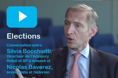 Elections - Itw Nicolas Baverez