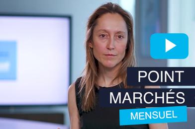 Point Marchés - 2018