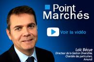 Point Marchés - Loïc Bécue