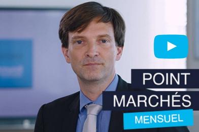 Point marchés mensuel (Tristan Perrier)