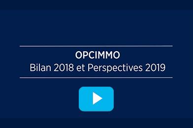 vidéo opcimmo bilan 2018 et perspectives 2019