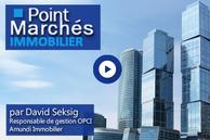 Vidéo point marchés immobilier