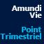 vidéo point trimestriel Amundi Vie