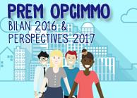 Prem Opcimmo Bilan 2016 Perspectives 2017